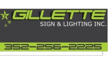 Gillette Signs & Lighting Inc.